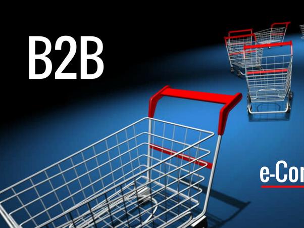 B2B массово выходит в онлайн: как не упустить момент?