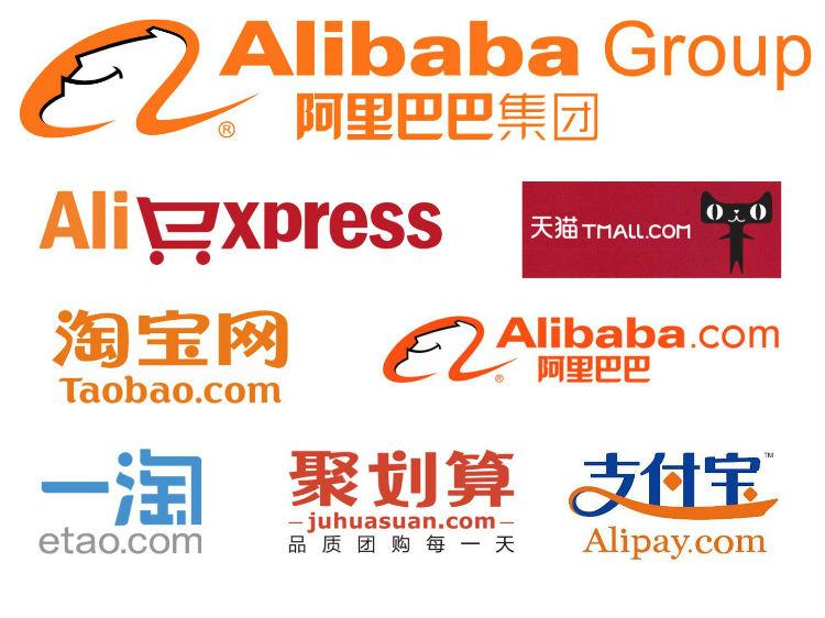 Что же такое Alibaba, Taobao, Tmall